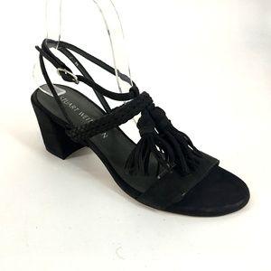 Stuart Weitzman Womens Shoe Open Toe Sandal
